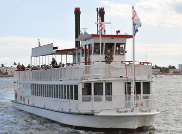 Carrie B Cruises in Fort Lauderdale