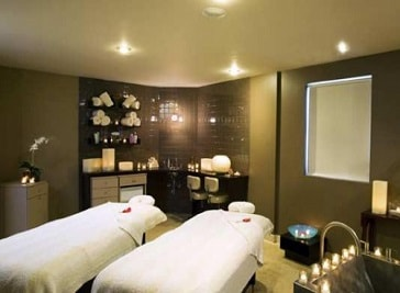 Casbah Spa and Salon in Fort Lauderdale