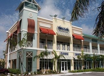 Harbor Shops in Fort Lauderdale