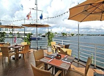 Pelican Landing in Fort Lauderdale