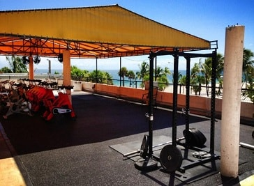 The Gym in Fort Lauderdale