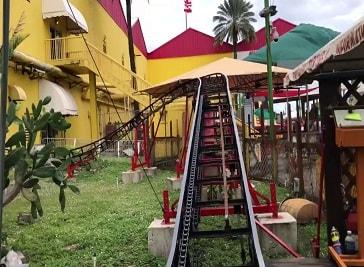 Uncle Bernie's Amusement Park in Fort Lauderdale
