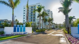 TRYP by Wyndham Hotel Makes Waves along Fort Lauderdale's Marina