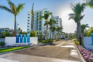 New TRYP by Wyndham Hotel Makes Waves along Fort Lauderdale's Marina